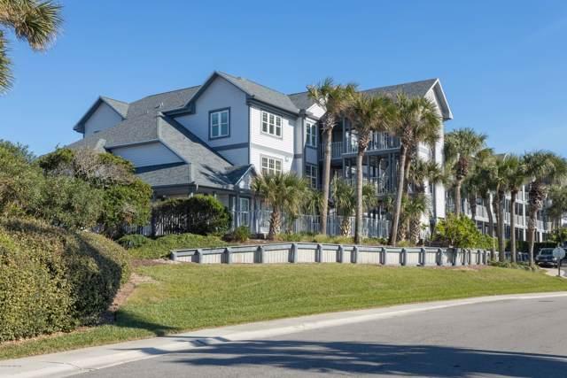 110 Ocean Hollow Ln #117, St Augustine, FL 32084 (MLS #1036106) :: Ponte Vedra Club Realty