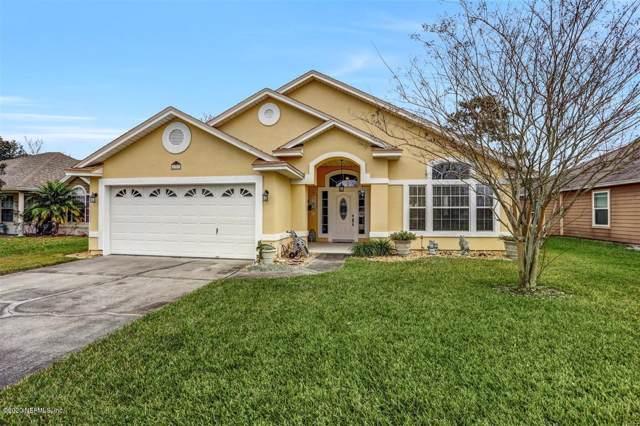 2327 Companion Cir E, Jacksonville, FL 32224 (MLS #1036129) :: Bridge City Real Estate Co.