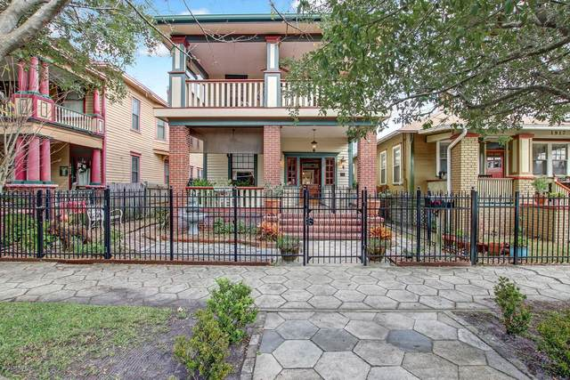 1921 N Laura St, Jacksonville, FL 32206 (MLS #1036162) :: EXIT Real Estate Gallery
