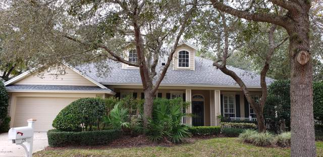 229 Oak Common Ave, St Augustine, FL 32095 (MLS #1036173) :: Summit Realty Partners, LLC