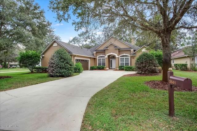 3841 Paddington Pl, St Augustine, FL 32092 (MLS #1036179) :: Memory Hopkins Real Estate