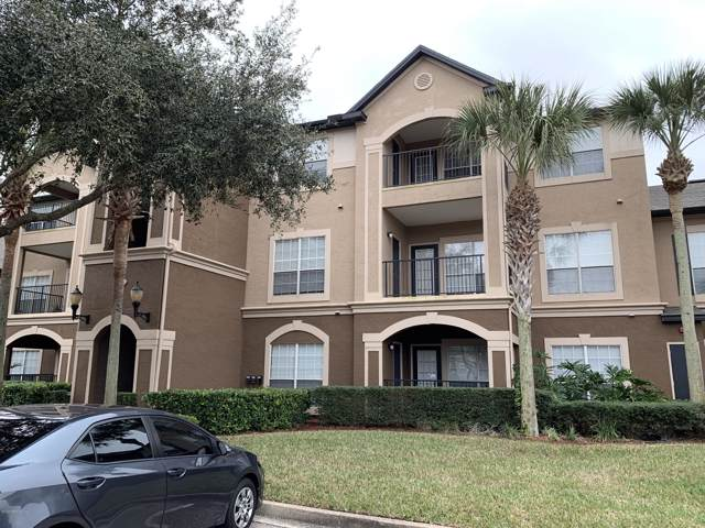 10961 Burnt Mill Rd #1323, Jacksonville, FL 32256 (MLS #1036205) :: The DJ & Lindsey Team