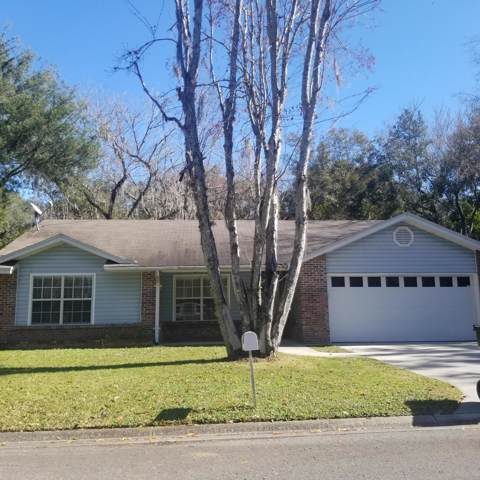 301 Tucker St, GREEN COVE SPRINGS, FL 32043 (MLS #1036225) :: Berkshire Hathaway HomeServices Chaplin Williams Realty