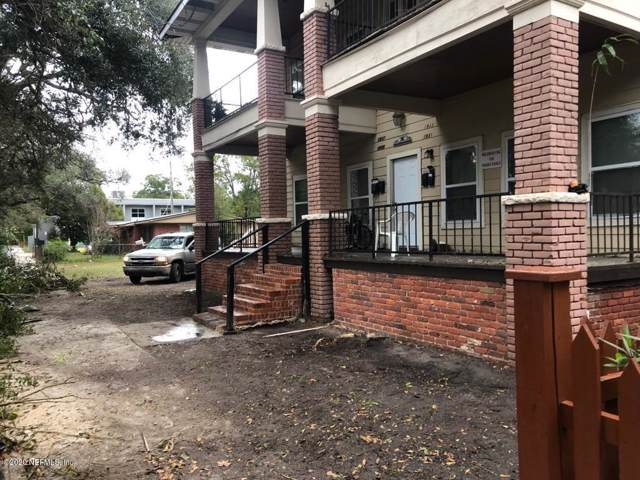 1931 N Liberty St, Jacksonville, FL 32206 (MLS #1036234) :: EXIT Real Estate Gallery