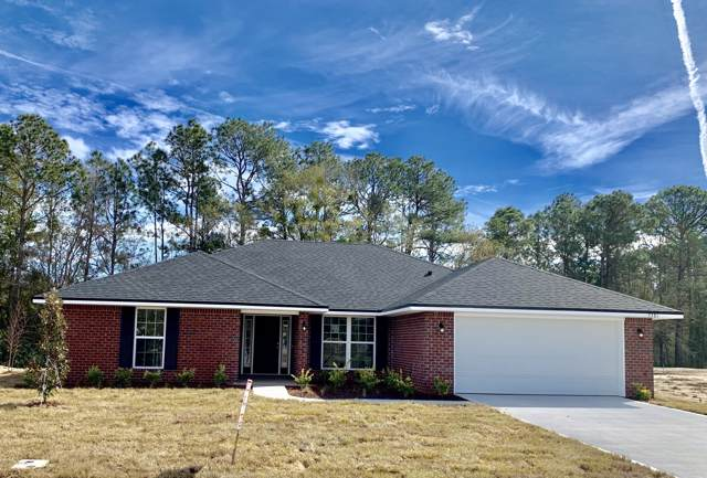 1914 Catlyn Ct, GREEN COVE SPRINGS, FL 32043 (MLS #1036238) :: The Hanley Home Team