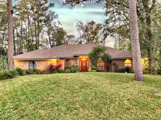 5475 Rebels Hill Ln, Jacksonville, FL 32258 (MLS #1036273) :: Memory Hopkins Real Estate