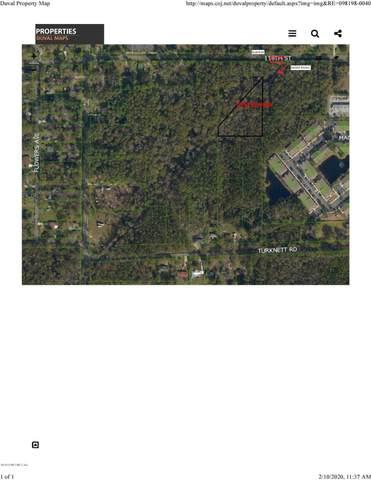 0 Turknett Rd, Jacksonville, FL 32244 (MLS #1036289) :: EXIT 1 Stop Realty