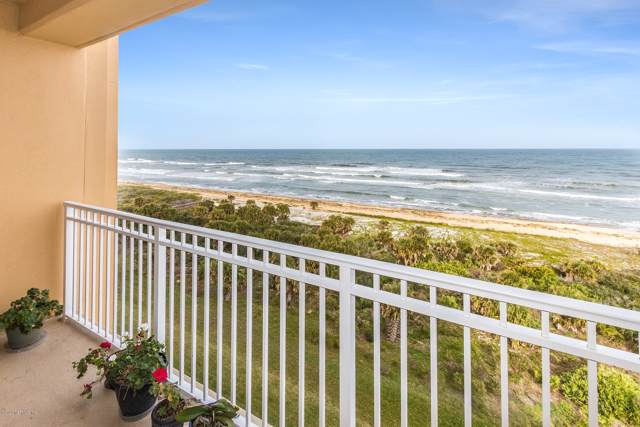 60 Surfview Dr #723, Palm Coast, FL 32137 (MLS #1036320) :: Ponte Vedra Club Realty