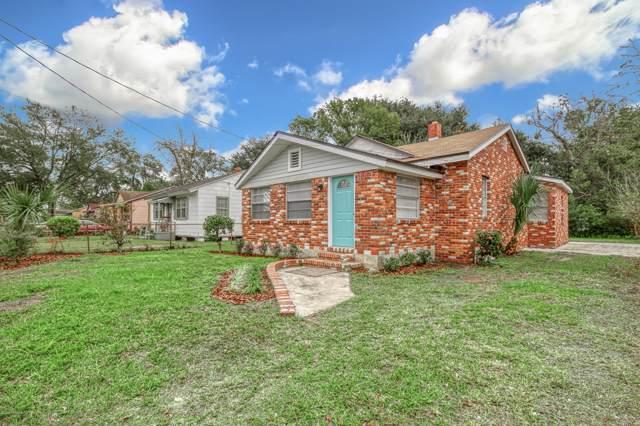 1824 E 23RD St, Jacksonville, FL 32206 (MLS #1036327) :: The Hanley Home Team