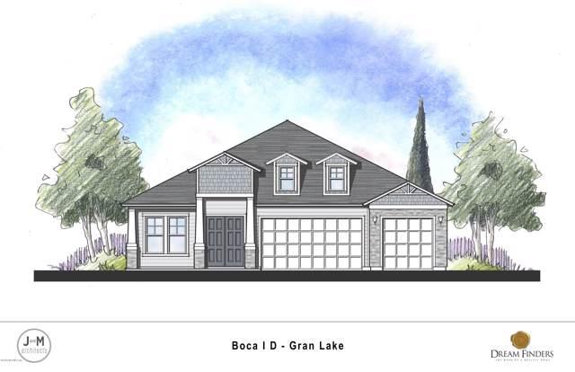 300 Cloverbank Rd, St Augustine, FL 32092 (MLS #1036329) :: Memory Hopkins Real Estate