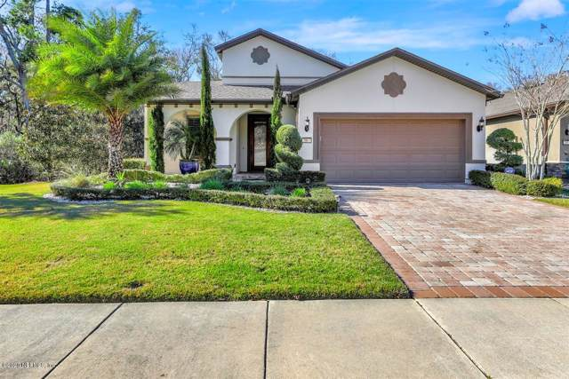 58 Eagle Crest Ln, Ponte Vedra, FL 32081 (MLS #1036338) :: Military Realty