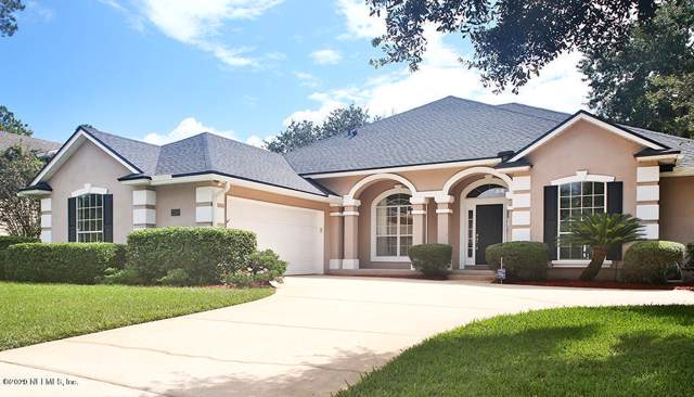 2247 Keaton Chase Dr, Fleming Island, FL 32003 (MLS #1036407) :: Summit Realty Partners, LLC