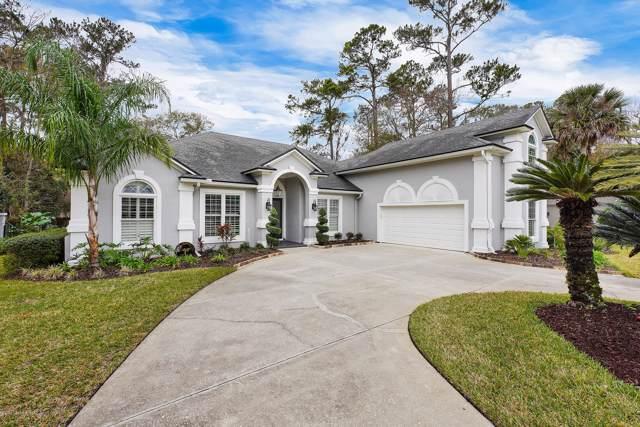 133 N Cove Dr, Ponte Vedra Beach, FL 32082 (MLS #1036409) :: Bridge City Real Estate Co.