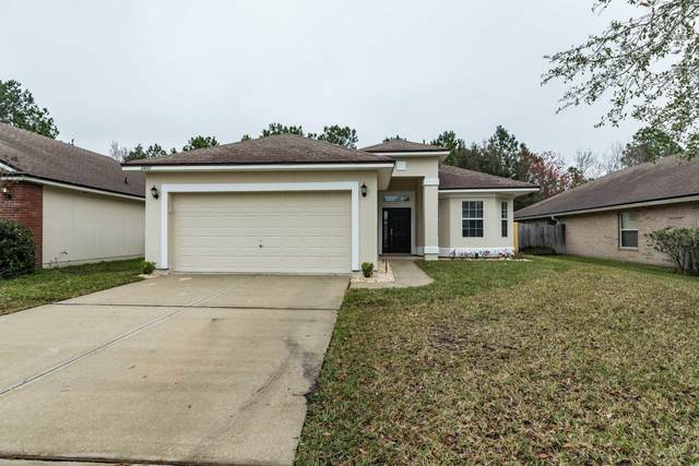 3432 Crane Hill Ct, Orange Park, FL 32065 (MLS #1036443) :: Memory Hopkins Real Estate