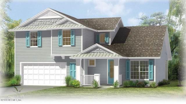 13813 Hidden Oaks Ln, Jacksonville, FL 32225 (MLS #1036465) :: Memory Hopkins Real Estate