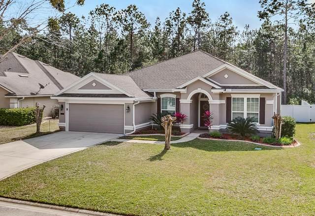 1725 Lochamy Ln, Jacksonville, FL 32259 (MLS #1036471) :: The Perfect Place Team