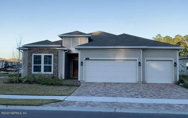 4109 Heatherbrook Pl, Middleburg, FL 32068 (MLS #1036491) :: The Hanley Home Team