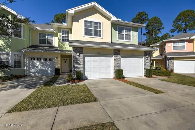 96069 Stoney Dr #2107, Fernandina Beach, FL 32034 (MLS #1036538) :: Summit Realty Partners, LLC