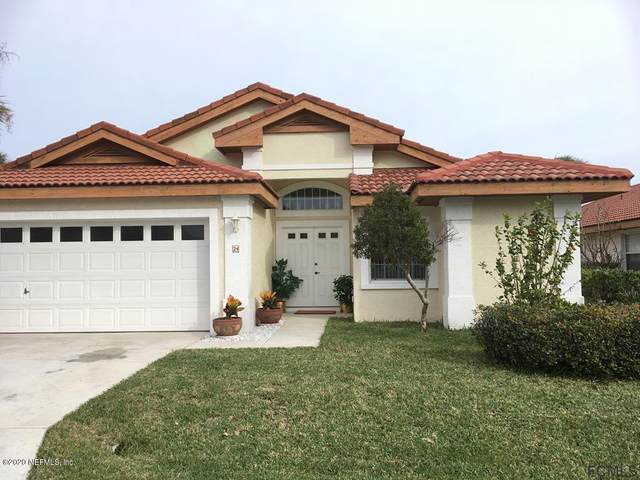 24 San Rafael Ct, Palm Coast, FL 32137 (MLS #1036550) :: The Hanley Home Team