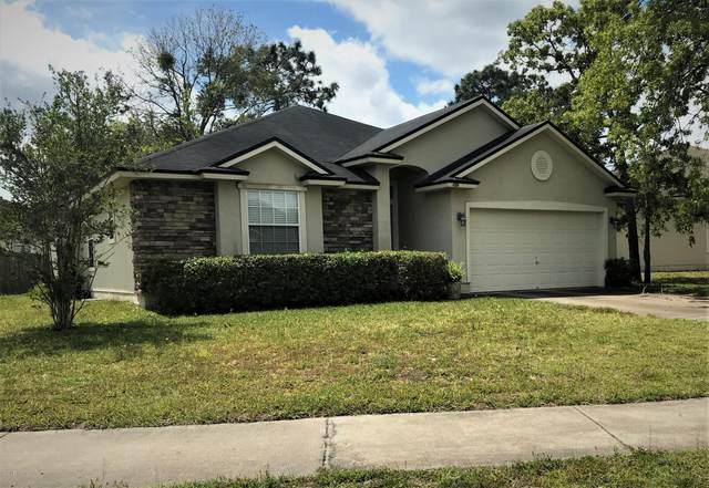 2657 Creek Ridge Dr, GREEN COVE SPRINGS, FL 32043 (MLS #1036558) :: Memory Hopkins Real Estate