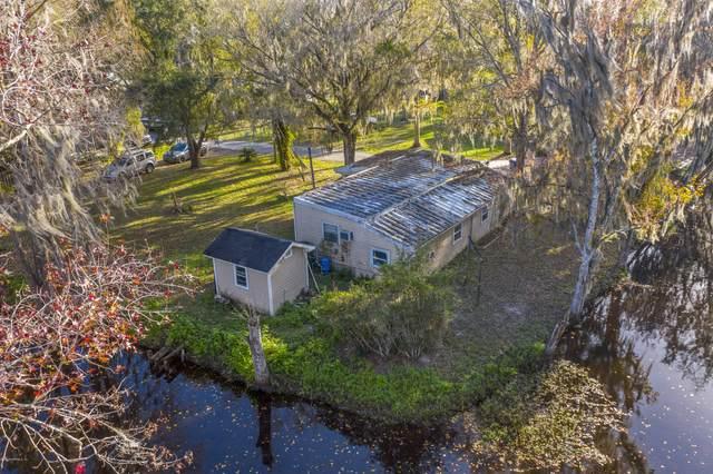 142 Jesse Rd, St Augustine, FL 32092 (MLS #1036576) :: Ponte Vedra Club Realty