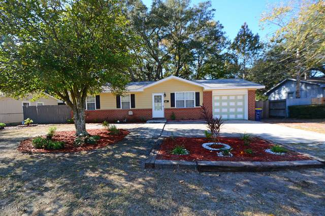 715 S 13TH St, Fernandina Beach, FL 32034 (MLS #1036584) :: EXIT Real Estate Gallery