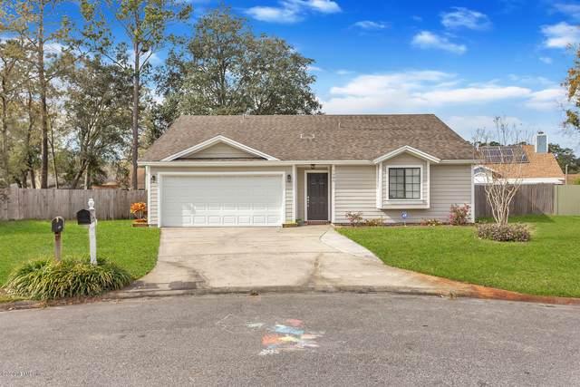 7986 Lavender Ln, Jacksonville, FL 32244 (MLS #1036607) :: The Hanley Home Team