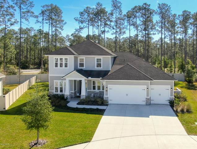 275 Manor Ln, St Johns, FL 32259 (MLS #1036628) :: Berkshire Hathaway HomeServices Chaplin Williams Realty