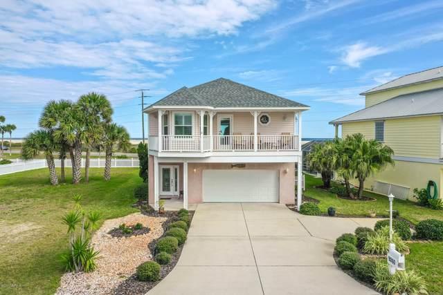 9260 July Ln, St Augustine, FL 32080 (MLS #1036635) :: Bridge City Real Estate Co.