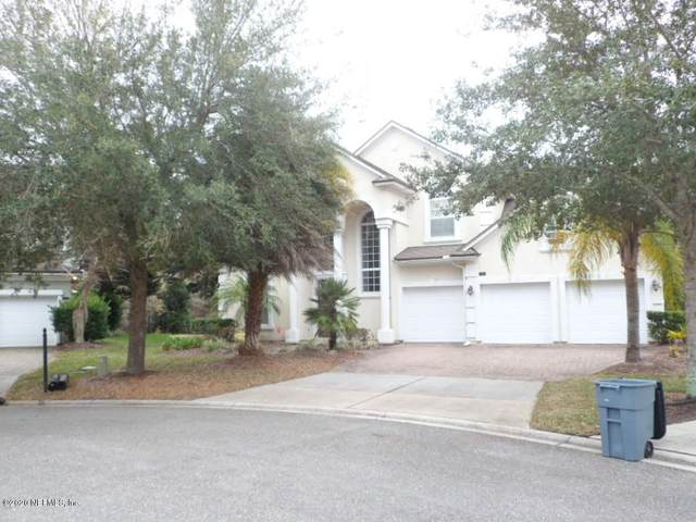133 Nantucket Island Ct, Ponte Vedra, FL 32081 (MLS #1036637) :: Ponte Vedra Club Realty