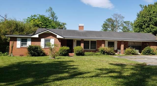 6945 Pottsburg Dr, Jacksonville, FL 32216 (MLS #1036661) :: Memory Hopkins Real Estate