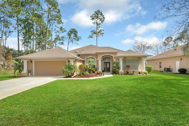 67 Egret Trl, Palm Coast, FL 32164 (MLS #1036682) :: Bridge City Real Estate Co.