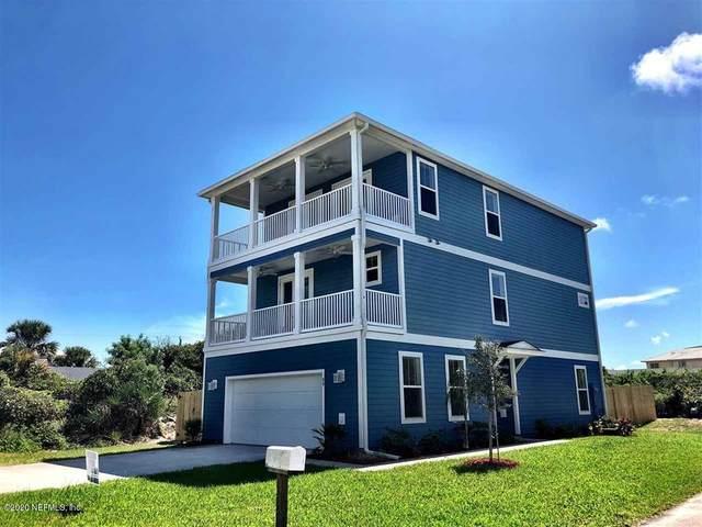27 Oceanside Cir, St Augustine, FL 32080 (MLS #1036705) :: The Volen Group | Keller Williams Realty, Atlantic Partners