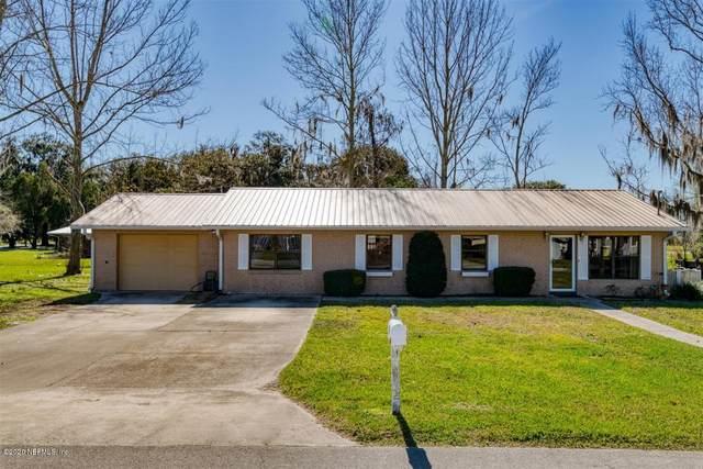 125 Palm Trl, East Palatka, FL 32131 (MLS #1036719) :: CrossView Realty