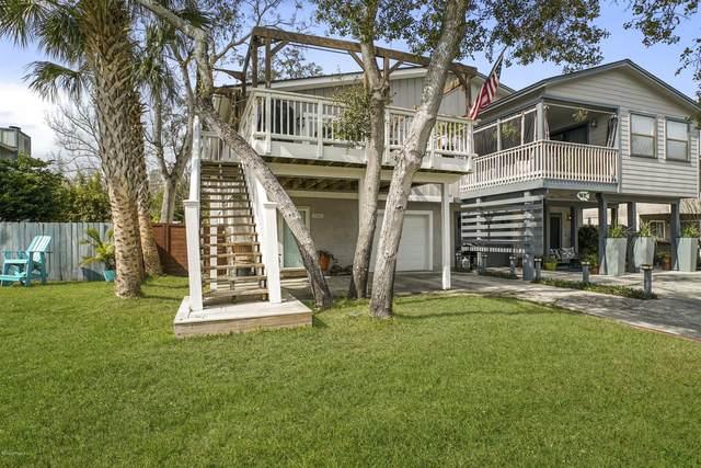 160 Magnolia St, Atlantic Beach, FL 32233 (MLS #1036723) :: Ponte Vedra Club Realty