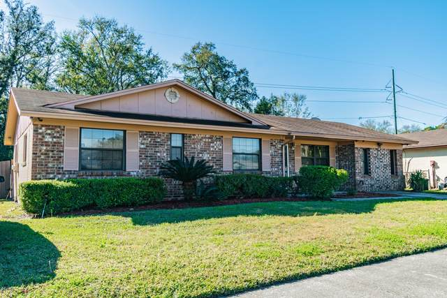 8560 Canton Dr, Jacksonville, FL 32221 (MLS #1036757) :: Berkshire Hathaway HomeServices Chaplin Williams Realty