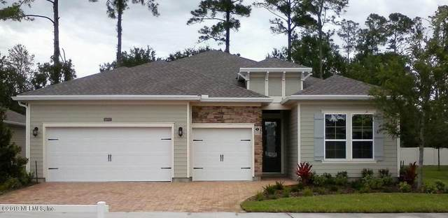 570 Glorieta Dr, St Augustine, FL 32095 (MLS #1036765) :: EXIT Real Estate Gallery