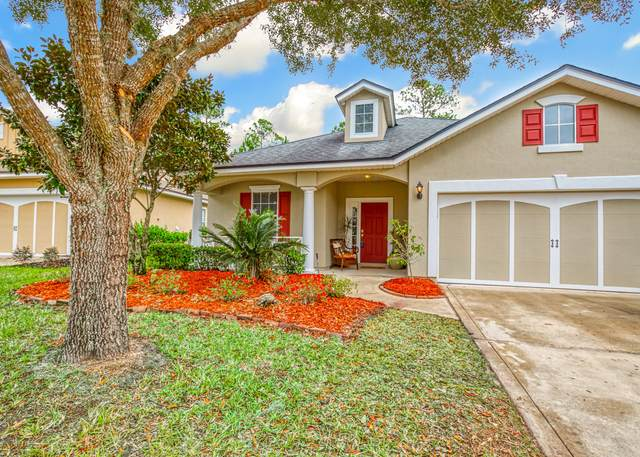 1820 Cross Pointe Way, St Augustine, FL 32092 (MLS #1036770) :: Military Realty