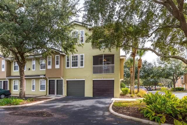 10075 Gate Pkwy N #412, Jacksonville, FL 32246 (MLS #1036776) :: Summit Realty Partners, LLC