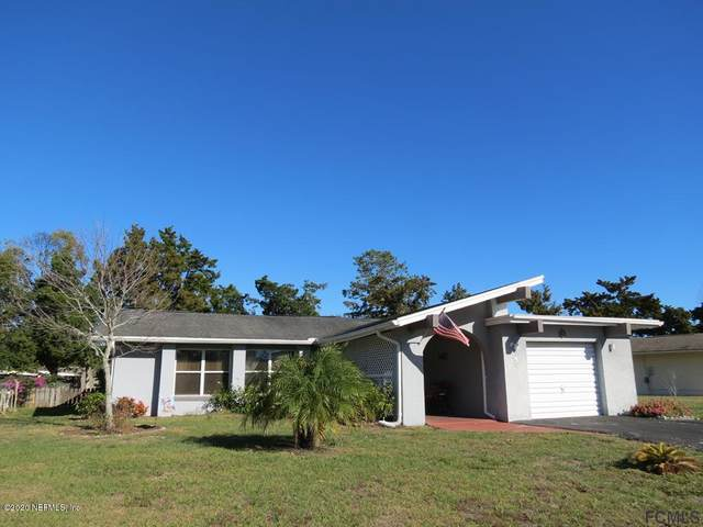 5 Farmbrook Ln, Palm Coast, FL 32137 (MLS #1036782) :: Ponte Vedra Club Realty