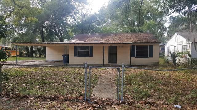 8710 3RD Ave, Jacksonville, FL 32208 (MLS #1036788) :: Berkshire Hathaway HomeServices Chaplin Williams Realty