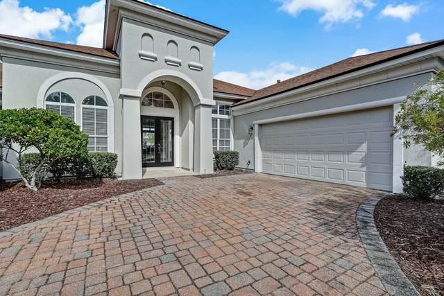 4333 Eagle Landing Pkwy, Orange Park, FL 32065 (MLS #1036798) :: Memory Hopkins Real Estate