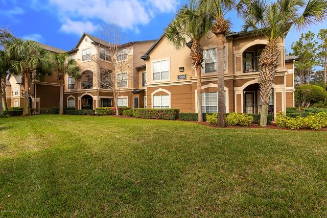 10961 Burnt Mill Rd #527, Jacksonville, FL 32256 (MLS #1036808) :: The DJ & Lindsey Team