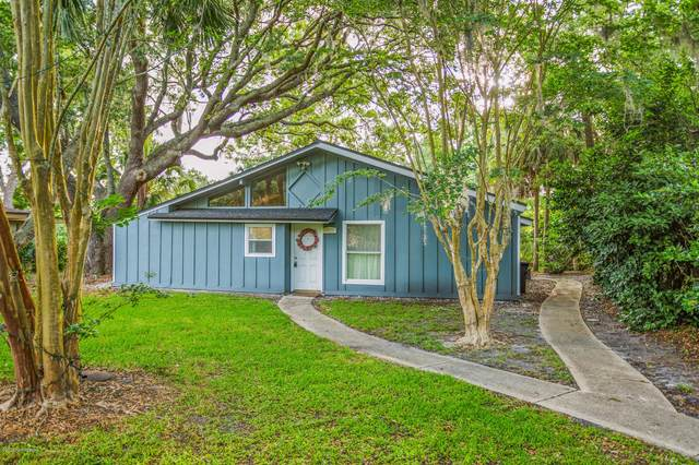10123 Leisure Ln, Jacksonville, FL 32256 (MLS #1036816) :: EXIT Real Estate Gallery
