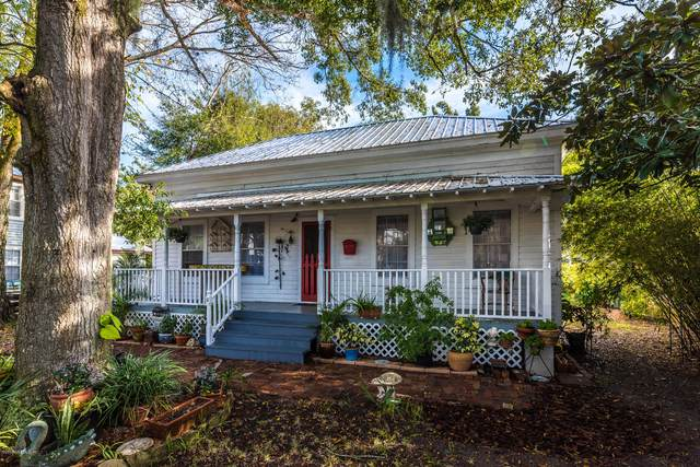 51 Abbott St, St Augustine, FL 32084 (MLS #1036838) :: Noah Bailey Group