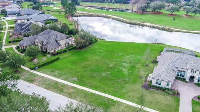 2604 Oak Grove Ave, St Augustine, FL 32092 (MLS #1036844) :: Memory Hopkins Real Estate