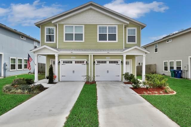 2233 Pine Pl, Neptune Beach, FL 32266 (MLS #1036859) :: Ponte Vedra Club Realty