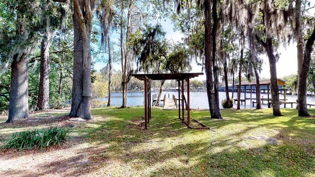 8 Harmony Hall Rd, Middleburg, FL 32068 (MLS #1036863) :: The Hanley Home Team
