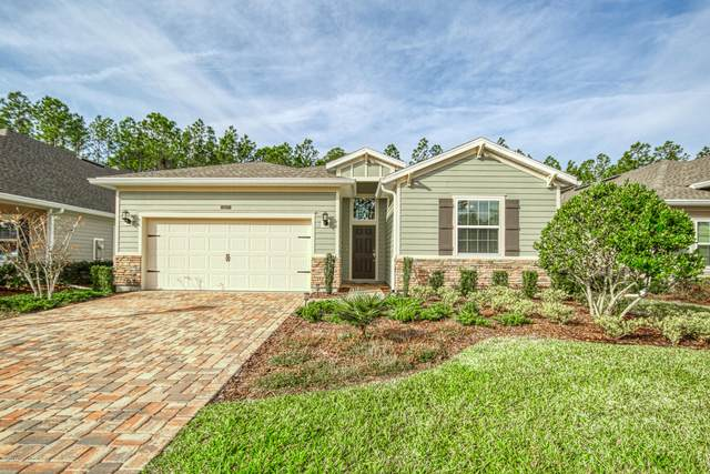 207 Otero Point, St Augustine, FL 32095 (MLS #1036903) :: EXIT Real Estate Gallery