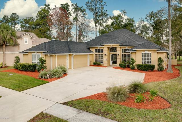 2360 Stoney Glen Dr, Fleming Island, FL 32003 (MLS #1036912) :: EXIT Real Estate Gallery